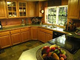Kitchen Design Hamilton by Country Kitchen With U Shaped U0026 Complex Granite Counters In
