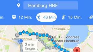 Google Maps Navigation So Nutzen Sie Google Maps Als Navi Reise