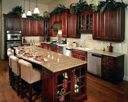 kitchen islands with granite kitchen islands granite top island and with seating overhang givgiv
