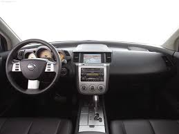 nissan murano x trail nissan murano 2005 pictures information u0026 specs