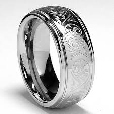 titanium mens wedding band mens titanium wedding rings moritz flowers