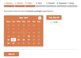 5 day calendar template 5 genuine project on h3 danieledance com