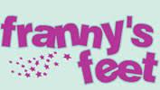 franny u0027s feet pbs kids