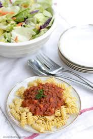 easy pasta recipes easy pasta recipe for back to school i love my disorganized life