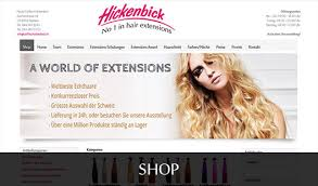hickenbick extensions home