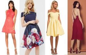 robe mariage invite top 4 des idées de looks canons pour votre tenue d invitée