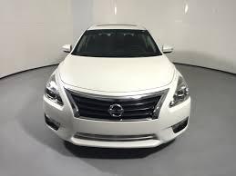nissan altima used 2014 2014 used nissan altima 4dr sedan i4 2 5 sl at tempe honda serving