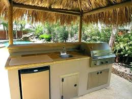 outdoor kitchen sinks and faucets outdoor sink cabinet magnificent outdoor kitchen sink station