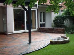 Gartengestaltung Terrasse Hang Holzterrasse Kosten Garten Terrasse Anlegen 30 Ideen Für Den
