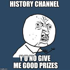Meme Generator History Channel - imgflip create and share awesome images