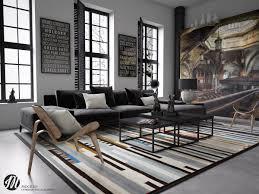 vintage industrial living room chic design bfdfdfe tikspor