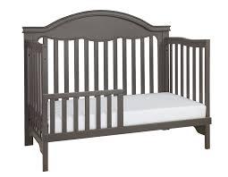 Black 4 In 1 Convertible Crib by Mdb Etienne 4 In 1 Convertible Crib Kids Furniture In Los Angeles