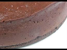 la cuisine d hervé recette du fondant au chocolat extrême par hervé cuisine