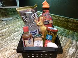 bloody mary easter basket gift baskets pinterest