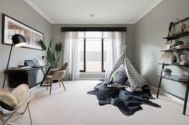 Black Cowhide Rugs Benjamin Moore Sage Home Office Scandinavian With Black Cowhide