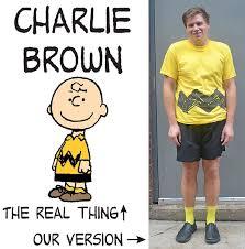 Charlie Brown Costume Velma Dinkley Angus Young Honey Boo Boo Sonny Crockett Betty