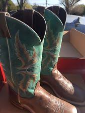 womens justin boots size 11 justin boots cowboy s size 11 ebay