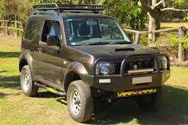 suzuki jimny off road suzuki jimny sierra wagon brown 53782 superior customer vehicles