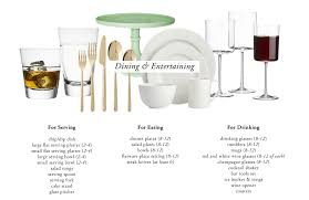 wedding registration list the everygirl s wedding registry guide the everygirl