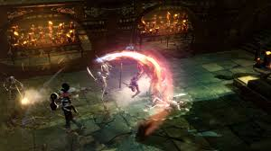 dungeon siege 3 codes dungeon siege iii review for playstation 3 ps3 code central