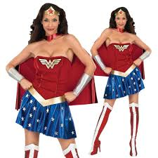 Wonder Woman Costume Official Wonder Woman Costume