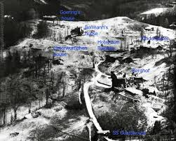 u0027s berghof then and now