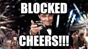 Blocked Meme - blocking meme blocked on memegen