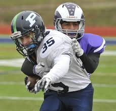 who won the thanksgiving day football games portland shuts out deering in 105th turkey day game portland