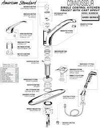 kohler single handle kitchen faucet repair awful kohler faucet repair besttilegroutcleaner com