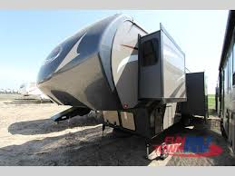 new 2016 forest river rv sandpiper 371rebh fifth wheel at fun town
