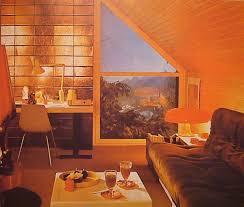70s decor 70 s decor 70s decor interiors and spaces