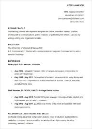 Accounting Resume Sample Resume For Accounting Student Best Resume Collection