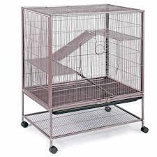 Large Ferret Cage Prevue Hendryx Earthtone Dusted Rose Rat U0026 Chinchilla Cage Petco