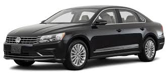 amazon com 2017 volkswagen passat reviews images and specs