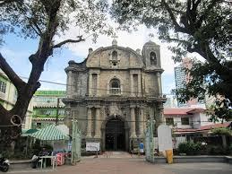 san pedro macati church wikipedia