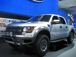 Ford Pickup Raptor 2011 - ford2011raptor jpg