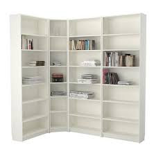 Ikea Billy Bookcase Corner Unit Billy Bookcase White White 84 5 8 53 1 8x93 1 4x11 Ikea