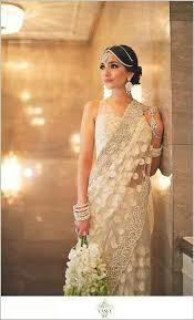 Reception Sarees For Indian Weddings The Modern Indian Bride Decoded