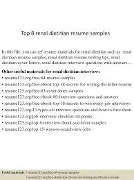 Stagehand Resume Examples by Dietitian Resume Sample Virtren Com