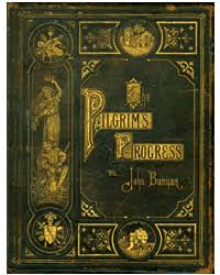 pilgrims book the pilgrim s progress 125th anniversary collector s edition