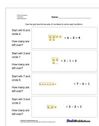 Math Worksheets Generator Math Worksheets