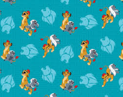 lion king wrapping paper 4 sheets disney lion guard king stickers party favors envelope