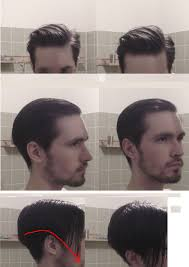 versatile men u0027s haircut hair and make up pinterest haircuts