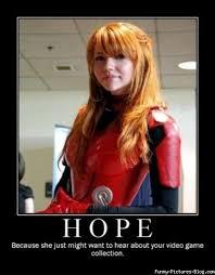 Hope Meme - hope