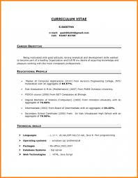 Doc 12751650 Good Objective For Resumes Template - resume career objective doc12751650 sle resumes objectives for