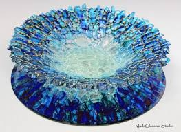 25 unique glass bowls ideas on decorative glass bowls