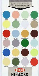 mad for mid century modern paint colors from 1956 color my