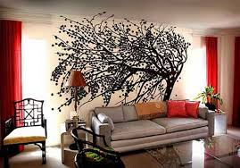 wall decorating ideas for living room home interior decorating
