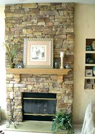 stone fireplace decor fireplace rock wall fire rock outdoor fireplace available from patio