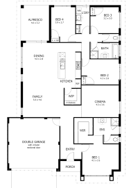 family floor plans 154 best house plans images on architecture pleasing all